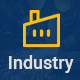 Industry - Factory & Industrial Business Template Nulled
