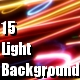 15 Abstract Light Backgrounds - GraphicRiver Item for Sale