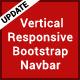 DC - Vertical Responsive Mega Nav Menu V1.0 Nulled