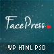 FacePress - Community Content Sharing Nulled