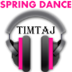 Cheerful Spring Dance