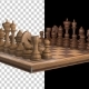 Spinning Chessboard - VideoHive Item for Sale