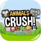 Animals Crush Match3 - HTML5 Game + Android + AdMob (Capx)