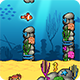 Flappy Fish - Buildbox complete game and Xcode project - CodeCanyon Item for Sale