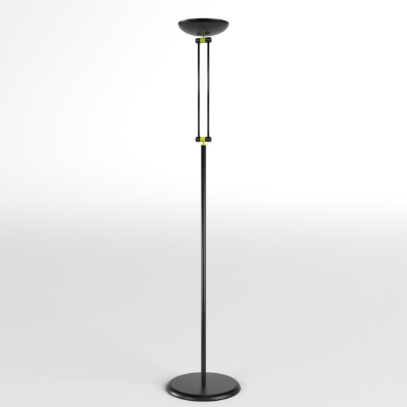 Floor Lamp 1 - 3DOcean Item for Sale