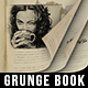 Grunge Book - VideoHive Item for Sale
