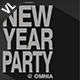 New Year's Eve Party V14 - GraphicRiver Item for Sale