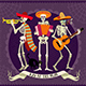 Day of the Dead Collection - GraphicRiver Item for Sale
