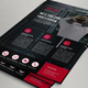 Cloud Backup Flyer Template