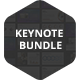 The Keynote Bundle 6in1 - GraphicRiver Item for Sale