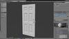 Six raised panel door   05.  thumbnail