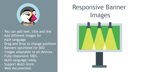 Responsive Banner Images - CodeCanyon Item for Sale