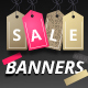 Black Friday Social Media Banners - GraphicRiver Item for Sale