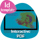Interactive PDF Business Proposal No2 - GraphicRiver Item for Sale