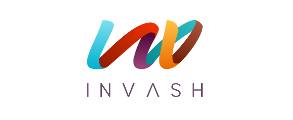Invash logo
