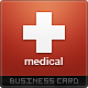 Medical Business Card - GraphicRiver Item for Sale
