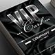 Multipurpose Elegant Vip Card - GraphicRiver Item for Sale