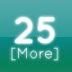 25 More Web 2.0 Gradients - GraphicRiver Item for Sale