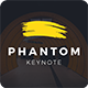 Phantom Modern Keynote Template - GraphicRiver Item for Sale
