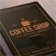 Coffee Shop Flyer Poster Template - GraphicRiver Item for Sale