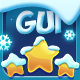 Frozen Christmas Winter Game Interface - GraphicRiver Item for Sale