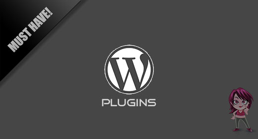 Must Have! WP Plugins