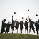 Download Young Students Graduation Ceremony Concept from PhotoDune