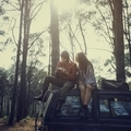 Couple Exploring Trip Holiday Concept - PhotoDune Item for Sale