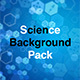 Science Background Pack - VideoHive Item for Sale