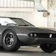 DeTomaso Mangusta - 3DOcean Item for Sale