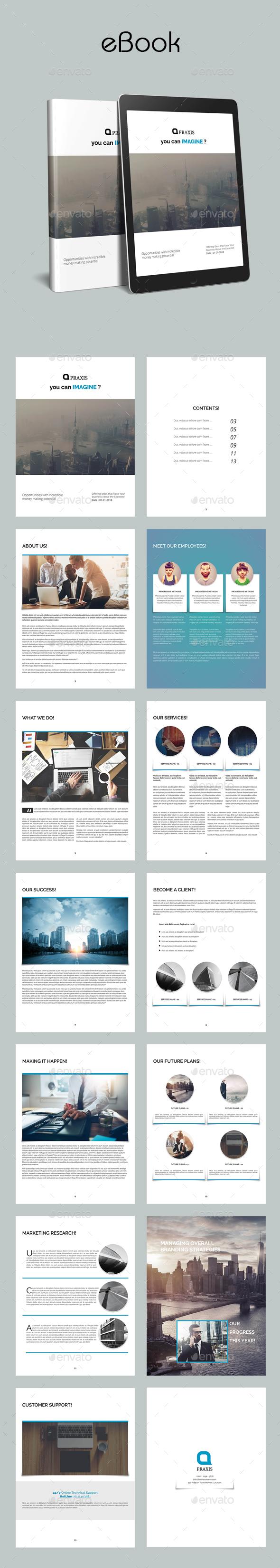 eBook - ePublishing