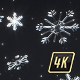 Falling Snow - VideoHive Item for Sale