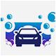 Car Wash Logo - GraphicRiver Item for Sale