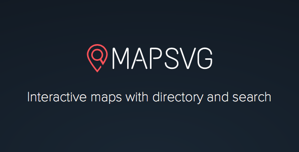 MapSVG - interactive vector maps & floorplans with directory, search, filters - WordPress plugin - CodeCanyon Item for Sale