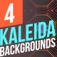 Kaleida Backgrounds - VideoHive Item for Sale