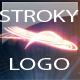 Stroky Logo - VideoHive Item for Sale