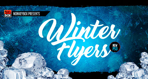Winter Flyers