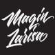 Maqin Larisa - GraphicRiver Item for Sale