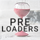 Preloaders for Adobe Muse