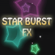 Star Burst Fx - GraphicRiver Item for Sale