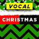 Christmas Vocal Ident - AudioJungle Item for Sale