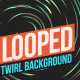 Twirl Vj Loop - VideoHive Item for Sale