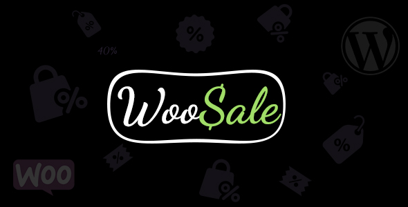 WooSale - Woocommerce Sale Campaign Pages - CodeCanyon Item for Sale