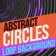 Colored Circles Vj Loop - VideoHive Item for Sale