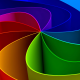 Rainbow Curves - VideoHive Item for Sale