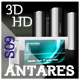 Download ANTARES 3D Corporate from VideHive