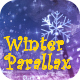 Winter Parallax Slideshow - VideoHive Item for Sale
