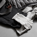 gray warm gloves winter clothes - PhotoDune Item for Sale