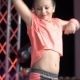Young Girl Dancing Hip-hop - VideoHive Item for Sale