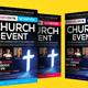 By Faith Church Flyer